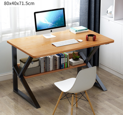 Home Office Lux Computer Desk