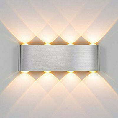 Nordic LED Outdoor Wall Lamp
