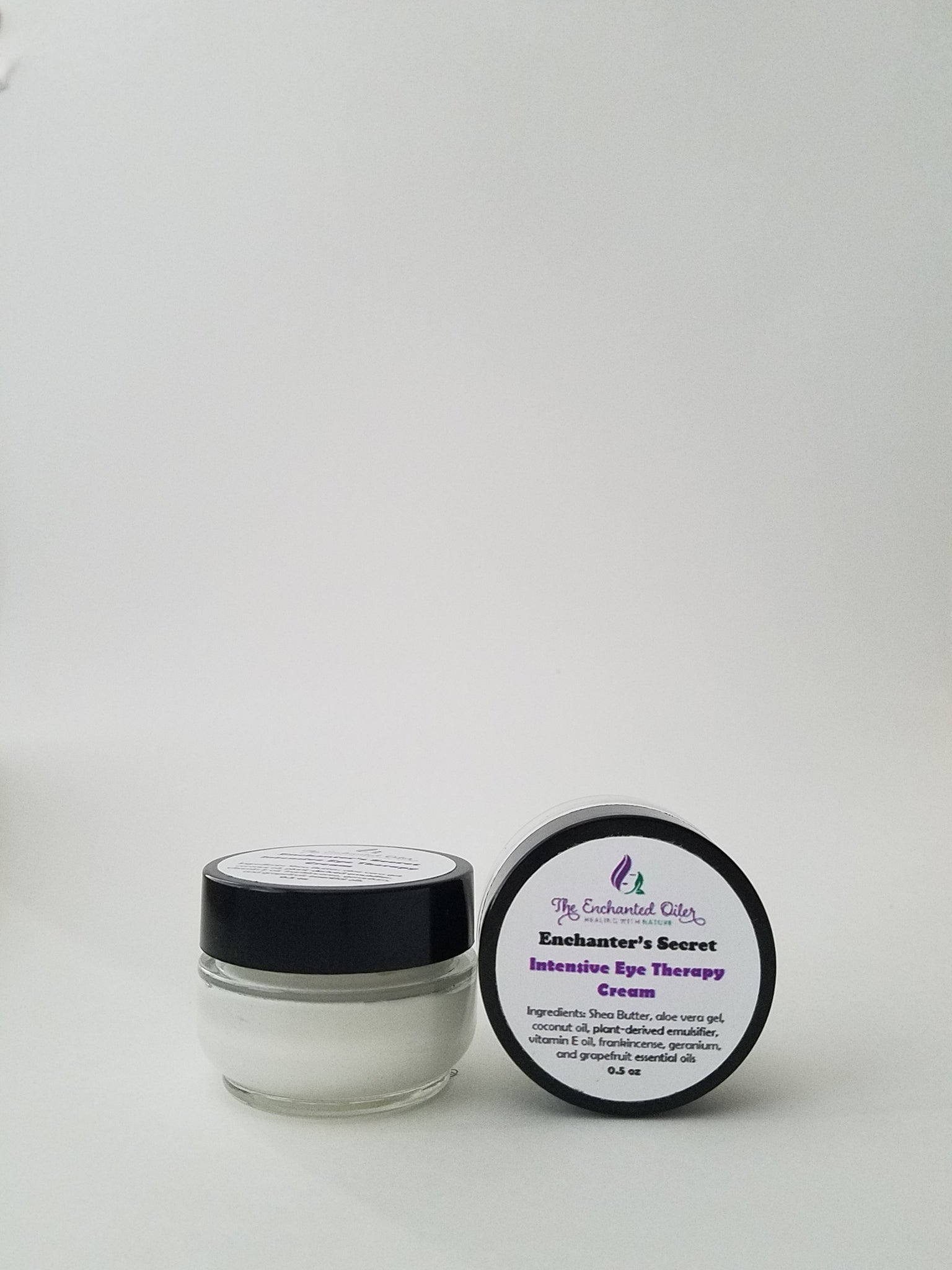 Enchanter's Secret Intensive Eye Cream