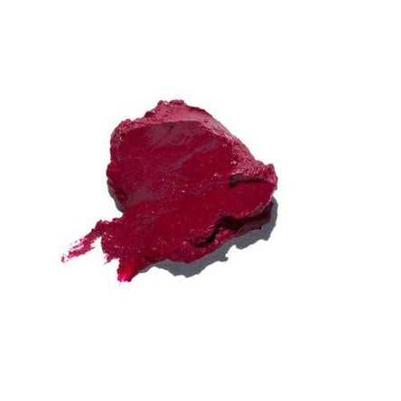 CONFESSION: Deep-Toned Reddish BERRY Lipstick