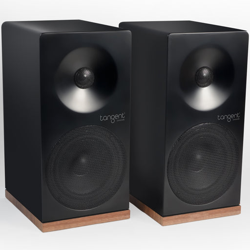 Tangent Spectrum X4 Pair Black