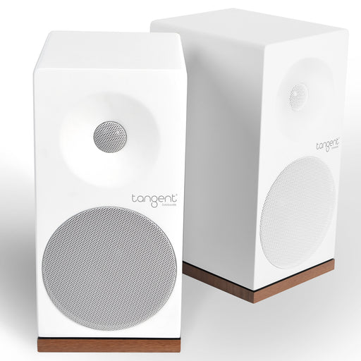 Tangent Spectrum X5 Pair White