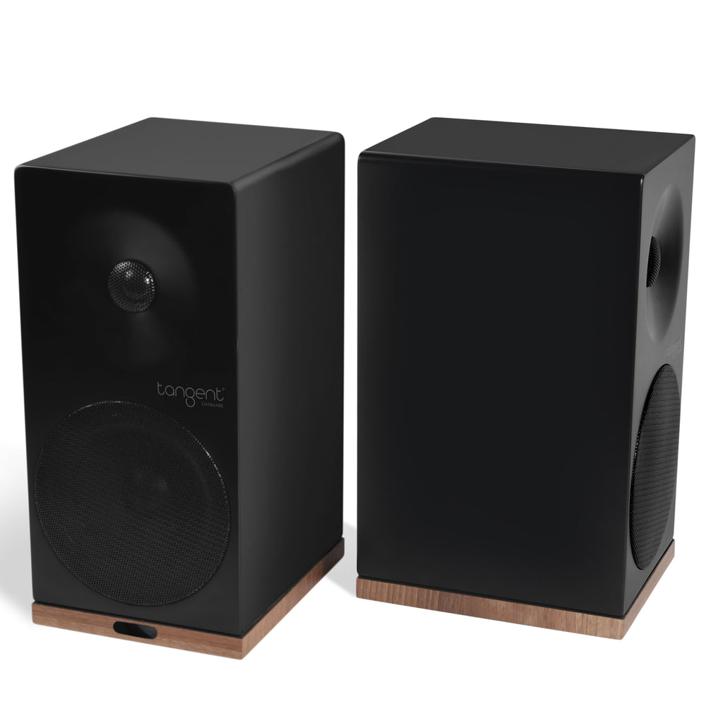 Tangent Spectrum X5 BT Phono Pair Black