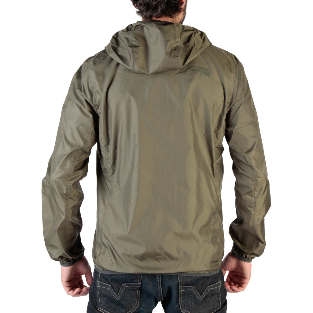 The North Face - T92WAR