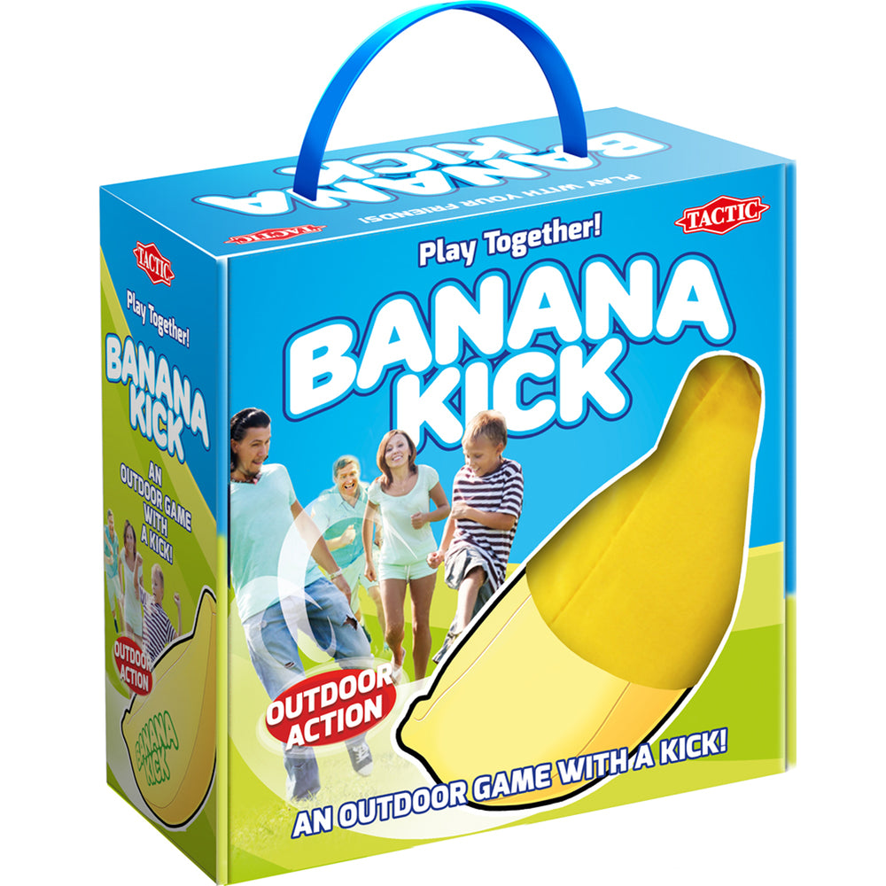 Tactic Spel Banana Kick