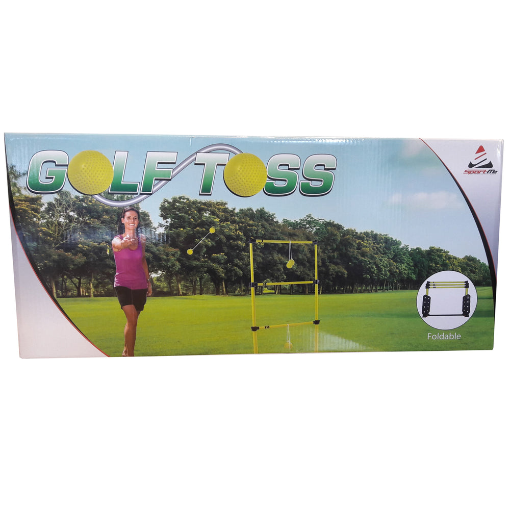 SportMe Golf Toss garden game