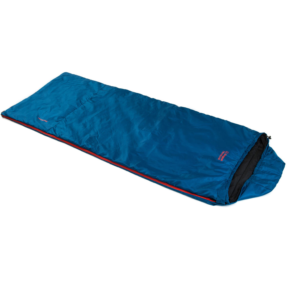 Snugpak Travelpak Traveller blue LH