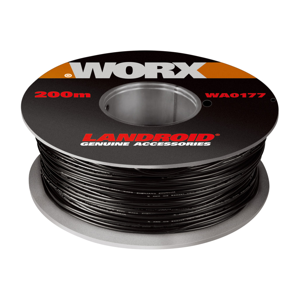Worx 200m boundary wire Landroid
