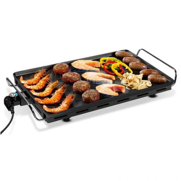 Grillplatta Princess as GRILL XXL 2500W - Kvittex