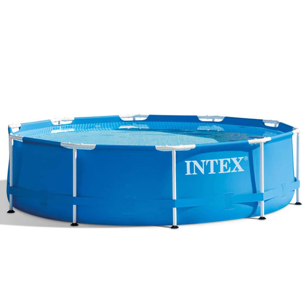 Intex Pool Metal Frame 305x76 cm 28200NP - Kvittex