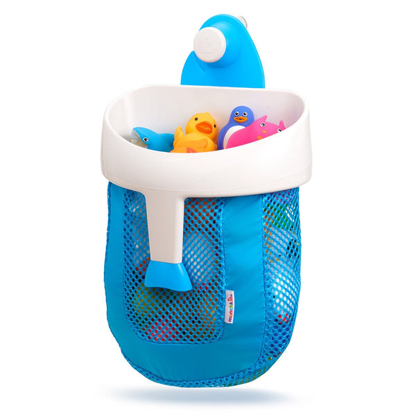 Munchkin Super Scoop Bath Toy Organiser - Kvittex