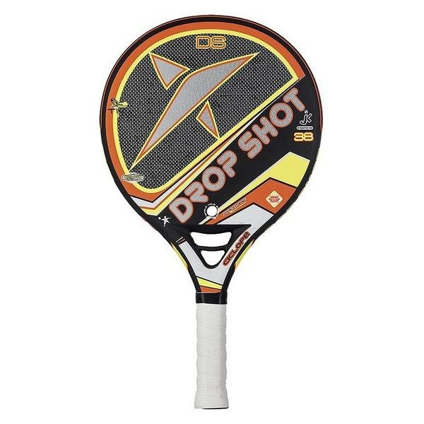 Padelracket Drop Shot Ciclope Kol 38 Mm - Kvittex
