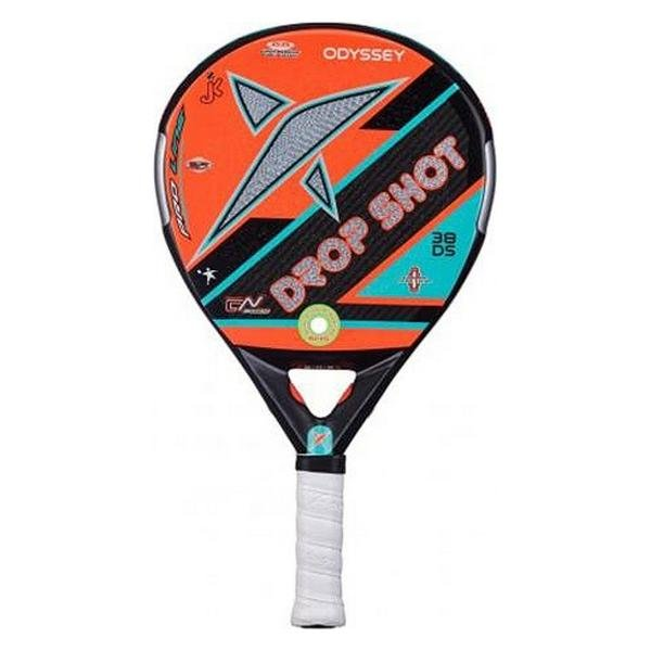 Padelracket Drop Shot Odissey Kol 38 Mm - Kvittex