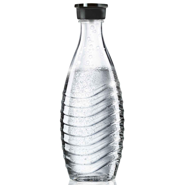 SodaStream Glass bottle Crystal Penguin - Kvittex