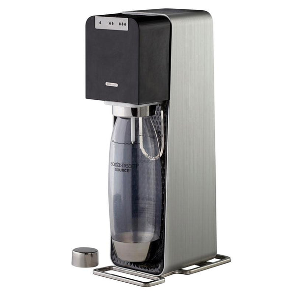 SodaStream Kolsyremaskin Power Black - Kvittex