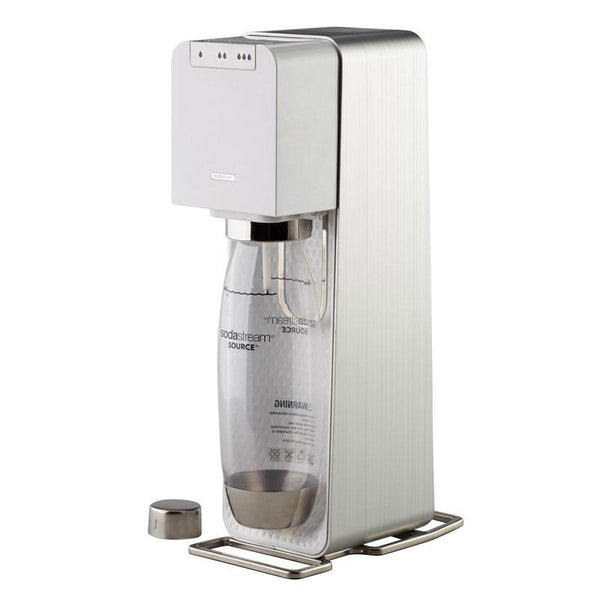 SodaStream Kolsyremaskin Power White - Kvittex