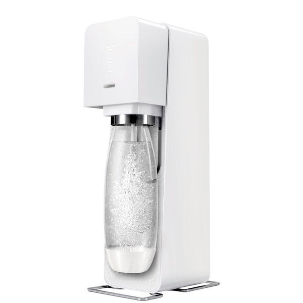 SodaStream Kolsyremaskin Source White - Kvittex