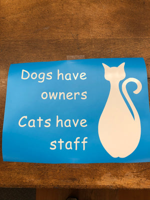 Take Home Kit | 11x11 Sign