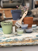 Take Home Kit | Planter Pots