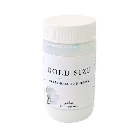 Jolie Gold Size | 8oz