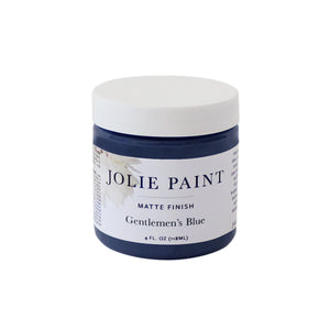 Gentlemen's Blue | Jolie Paint