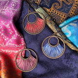Angelco Accessories Iris earrings