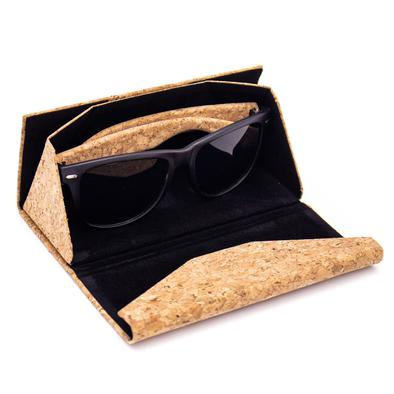 Angelco Accessories Cork Folding Glasses Case