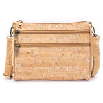 Angelco Accessories Lena cork handbag