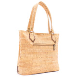 Angelco Accessories Sara cork handbag