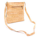 Angelco Accessories Renee cork handbag