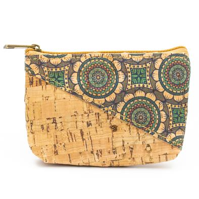 Angelco Accessories - Small patterned coin purse