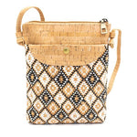 Angelco Accessories - Small patterned cross body bag - 2 styles available