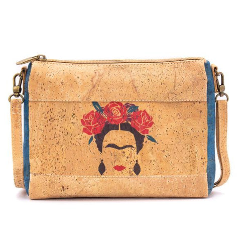 Angelco Accessories Masterpiece small cross body bag - Frida