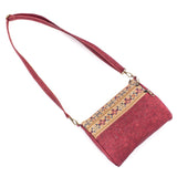 Angelco Accessories Marie cork bag