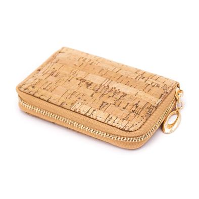 Angelco Accessories Natural Cork Card Wallet