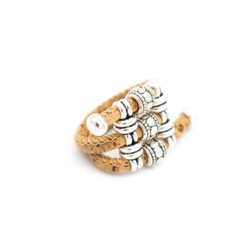 Angelco Accessories Jess cork ring