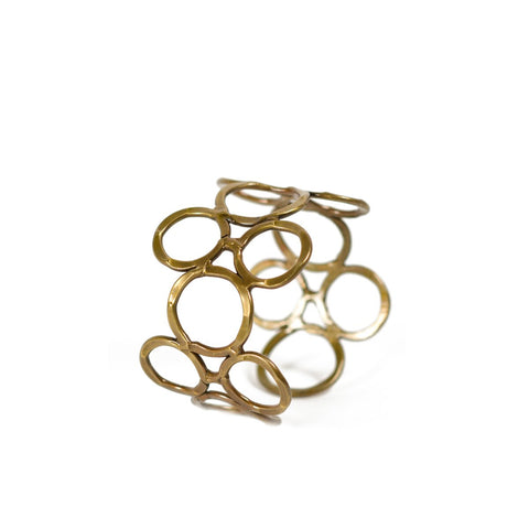 Angelco Accessories Orbit Cuff