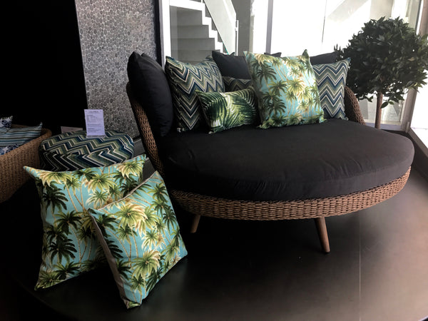 Cushions and Commercial Image