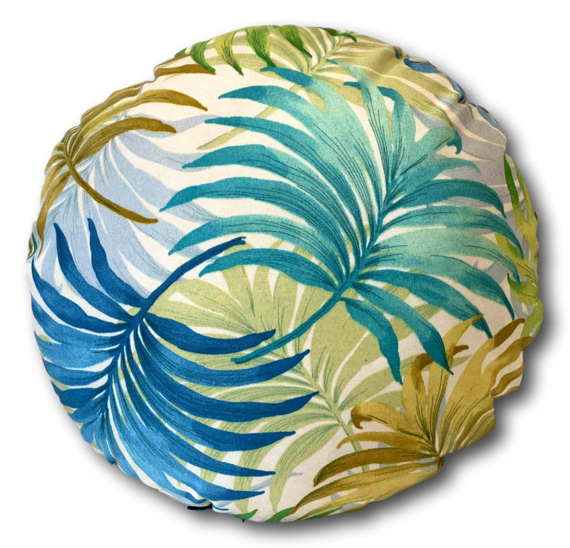 Sunshine Palm 50cm Playful Round - Only 2 left!