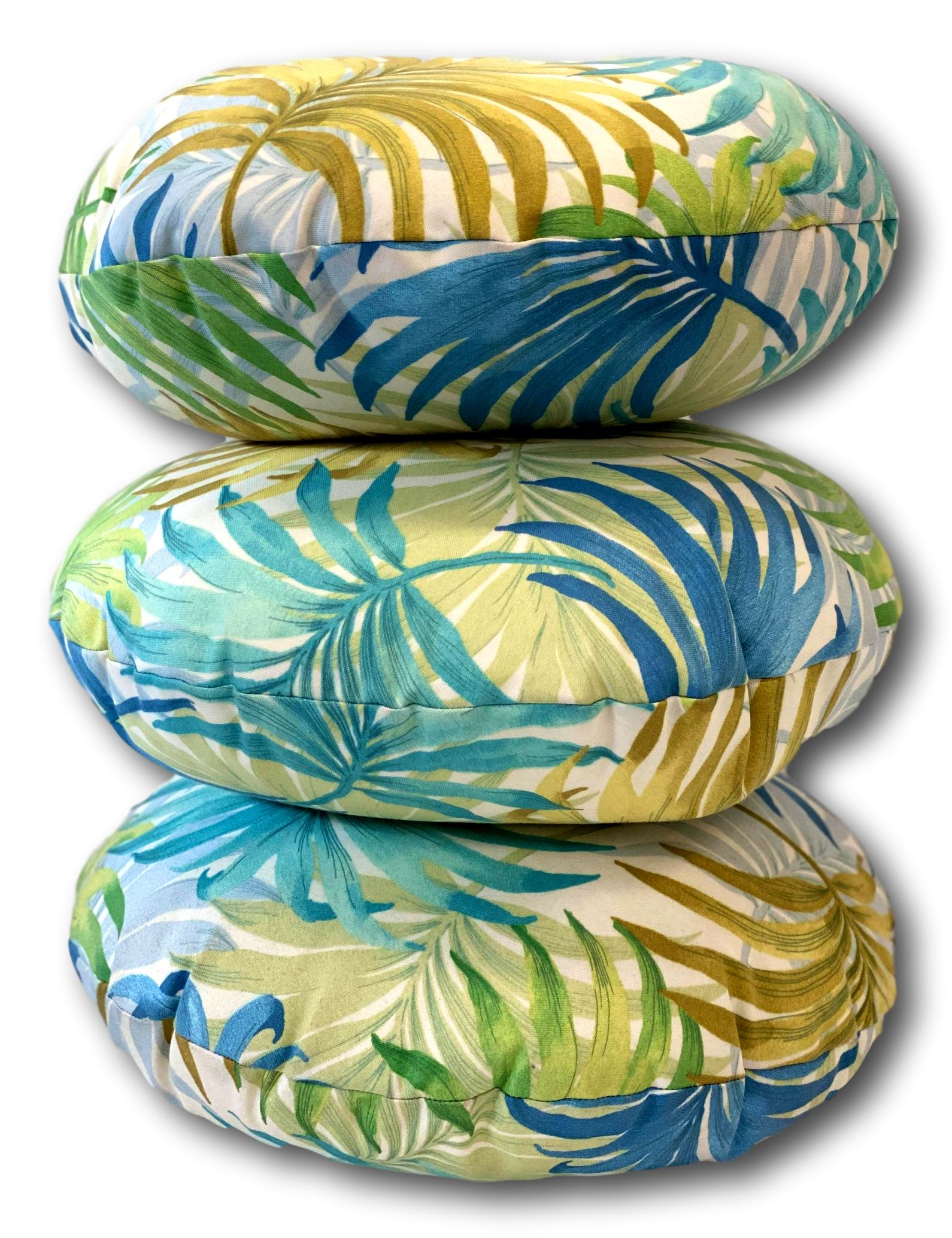 Sunshine Palm 50cm Playful Round - Only 2 left