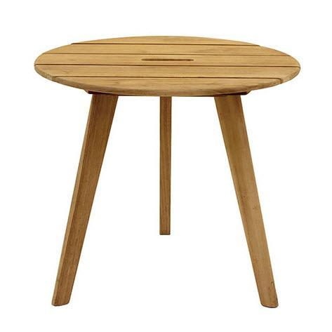 Shelta Doha Timber Side Table