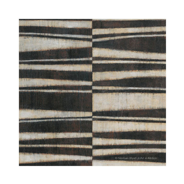 Zebra – Set of Four