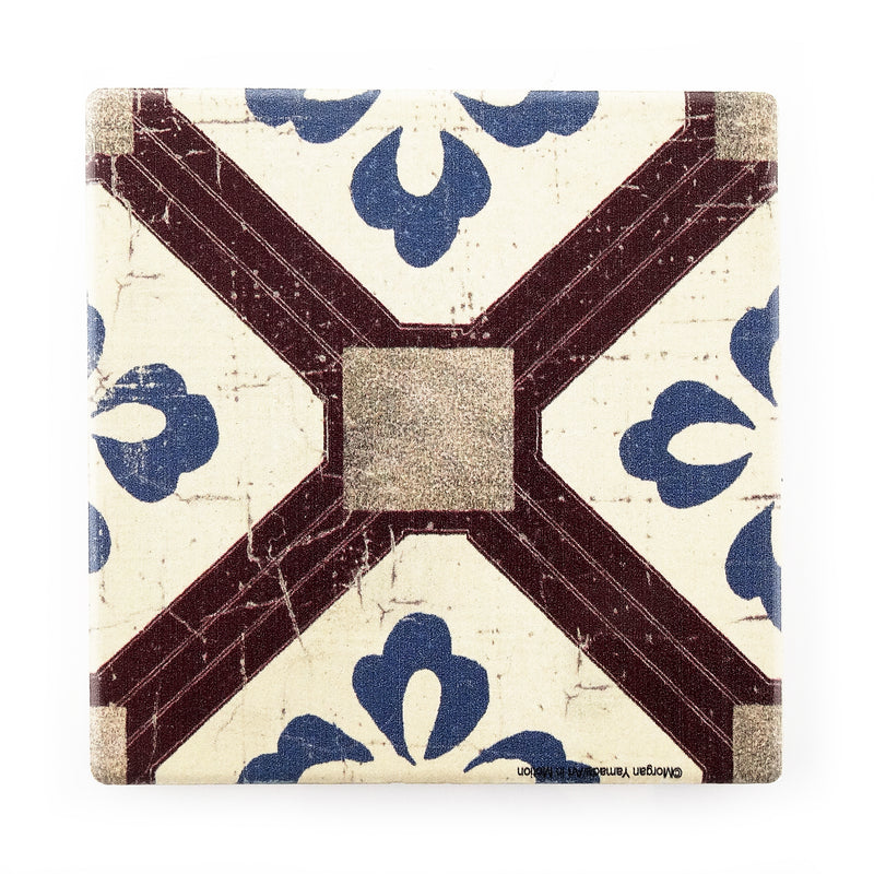 Serenity Tile – Set of Four