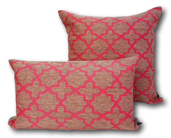 Feelgood Morocco in Pink Duo Set
