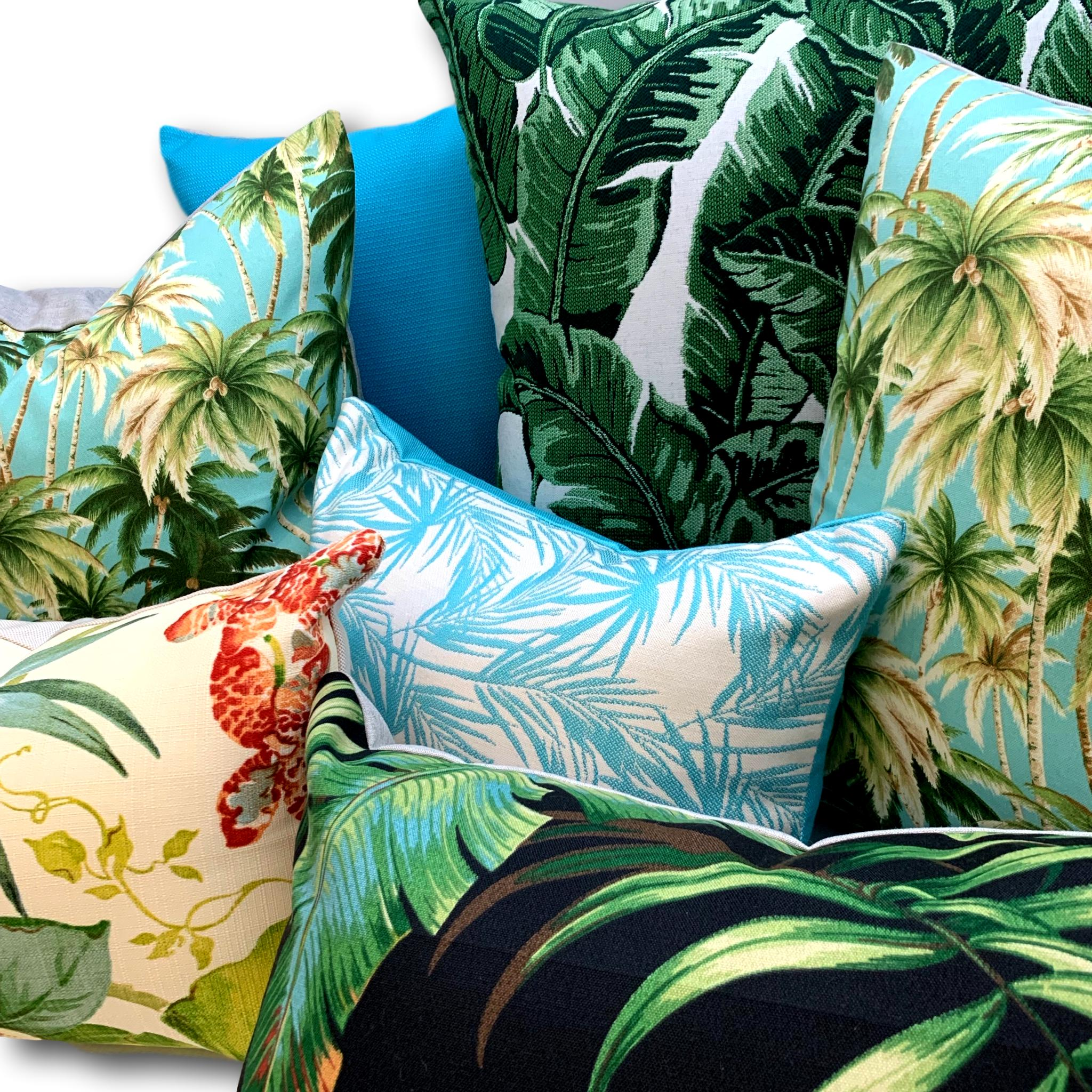Sunbrella Tropics Jungle | NEW Just Arrived