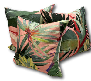 *NEW* La Palma Coral Boutique LINEN Collection - Limited Edition