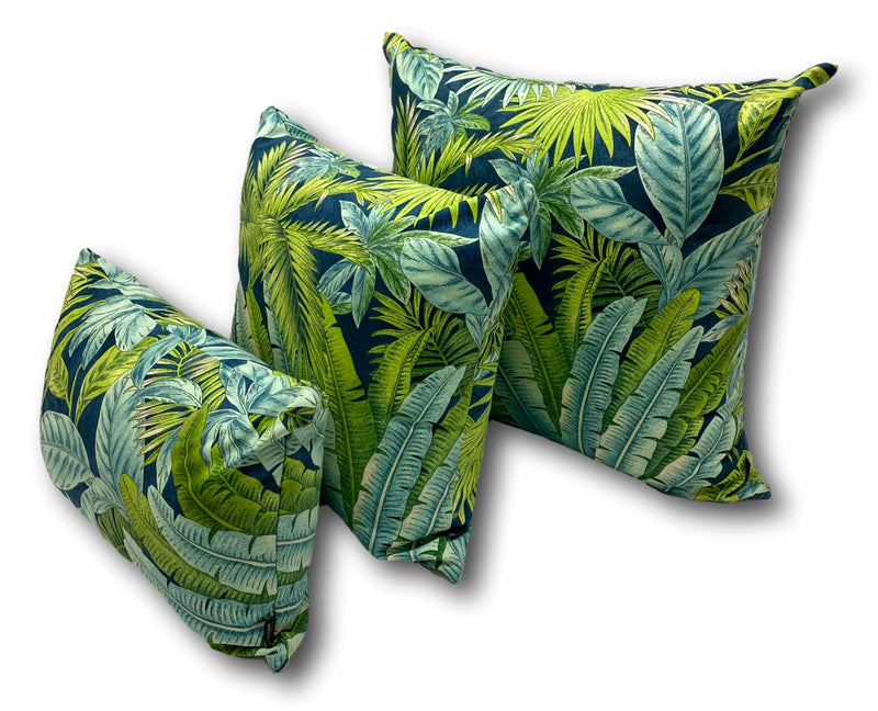 Caribbean in Ocean - New Design!