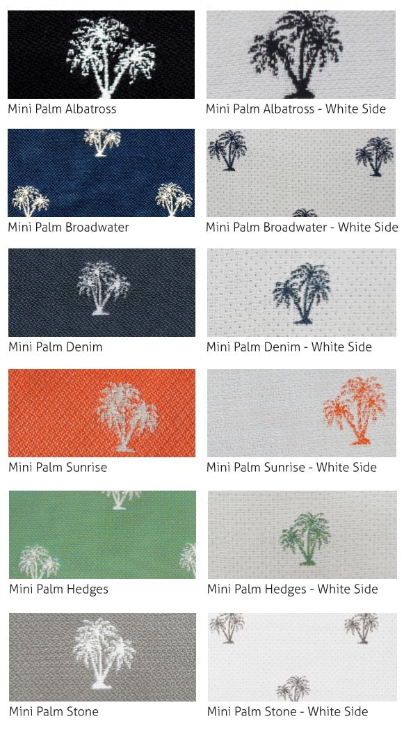 Mini Palm in Broadwater Limited Edition - Made to Order!