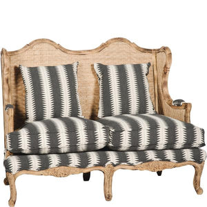 Sofa Tribal Rattan