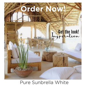 *New* Sunseeker Purist Collection in White - Limited Stock!